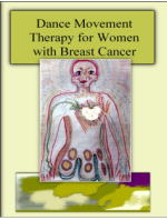 Dance Movement Therapy for Women with Breast Cancer