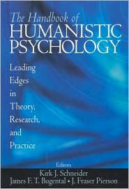 Journal of Humanistic Psychology cover